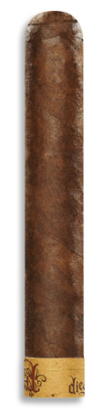 Diesel cigars Unlimited Maduro D4 Robusto
