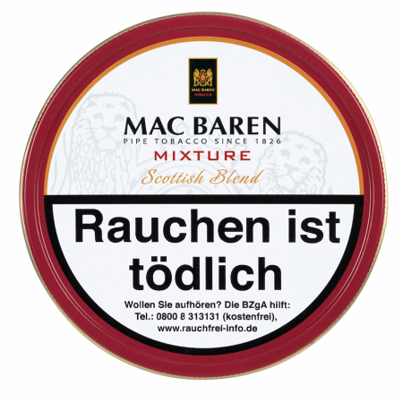 Mac Baren Pfeifentabak Mixture 100g