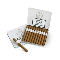 The Griffin's Cigarillos Puritos