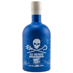 Kirsch Whisky Sea Shepherd Islay Single Malt Cask Strength